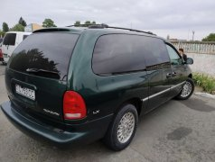 Chrysler Town&Country, 1998 Днестровск