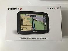 TomTom START 52 New! Кишинёв мун.