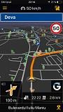 Instalez GPS Doar pe iPhone, Ipad  : Navigon (Garmin) Кишинёв мун.