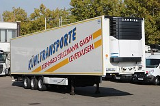 Krona Carrier Maxima 2013 Кишинёв мун.