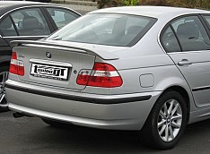 Spoiler BMW E46 Ниспорены