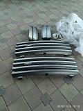 L 322  Решётка радиатора и жабры боковые. Бессарабка