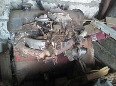 двигатель Бессарабка