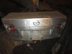 крышка багажника мазда 6 Чадыр-Лунга