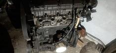 Дизельный мотор 1,9 TDI после кап.ремонта пробег 20 000. Бессарабка