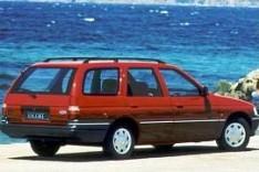 Ford Escort на запчасти Чадыр-Лунга