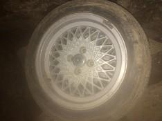 BBS Melber R15 4х100 Чадыр-Лунга