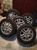 Продам шины от BMW x5 Рышканы