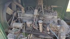 двиготель зил Кагул
