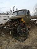 Ural 4320 Кагул