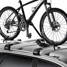 Крепление для велосипедов Thule Proride 598 Кишинёв мун.