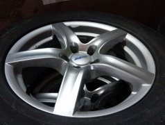 5x108 235/65 R17 Volvo xc60,xc90,ford kuga,peugeot..... Дубоссары