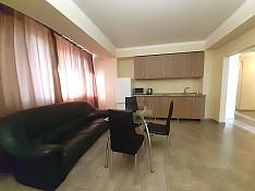 Апартамент с двумя спальнями -  400 лей в сутки, в центре Кишинева Кишинёв мун.