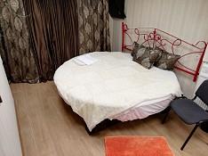 Круглая кровать, не дорого. Штефан чел маре. Суперевролюкс Кишинёв мун.
