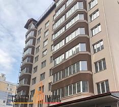 Apartament cu 3 odai in Complexul de pe str. Alba Iulia construit de catre compania Gonvaro! 70 000€ Кишинёв мун.