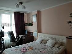Apartament cu 1 odaie, Durlesti, str. Atelierilor 6, partial mobilat - (Prima Casa -171 EUR/lunar) Кишинёв мун.