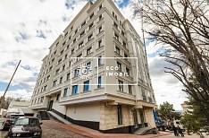 Vânzare apartament 1 cameră + living. Euroreparatie. Casa de elita. Etaj 3 din 9. Rîscani. 49900€ Кишинёв мун.