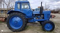 Трактор Мтз-80 Григориополь