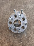 Проставки для колес 5х108 на Volvo, Ford. Вулканешты