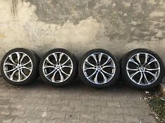 Колеса BMW Х6, Х5, разноширокие Вулканешты
