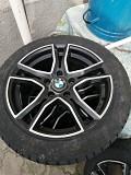 Диски BMW Вулканешты