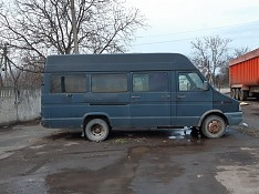 Iveco daily Дрокия