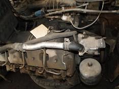 Motor kamaz Яловены