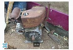 Двигатель Ульяновец уд1-М1 Дрокия