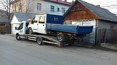 Tractare auto - evacuator auto - moldova 24/24 Кишинёв мун.
