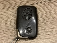 Lexus RX GS Ключ Оригинал Cheie Original Smart Key Кишинёв мун.