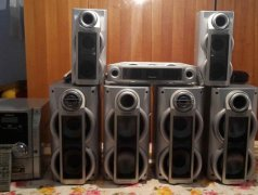 Продам музыкальный центр Panasonic Дубоссары