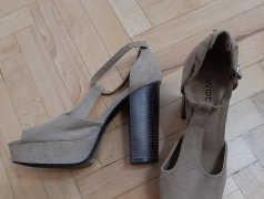 Обувь из Германии Кишинёв мун.