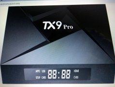 Transpeed Android 9, 0 Smart ТВ Box Rk3318 2G -16 Кишинёв мун.
