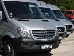 Autocar - microuze - minivanuri - la comandă Кишинёв мун.