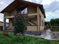 Продам 2-х этажный дом, 150 м2, 10 соток, евро-ремо Бельцы мун.