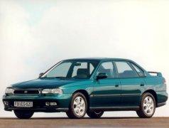 Subaru Legacy 1995 на разборку Кишинёв мун.