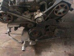 Двигатель Audi A6 Комрат