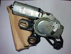 Моторчик стеклоочистителя Mercedes Vito / Viano (W639) Кишинёв мун.