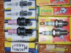 Свечи зажигания Bosch, Magneti Marelli, AC Delco на авто до 2000 гг Кишинёв мун.