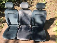 Сидения для буса от легковых авто Ford Opel BMW для переоборудования бусов бус scaun сидение scaune Кишинёв мун.