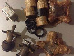 Продам Крестовина карданного вала ЗИЛ, УРАЛ, КАМАЗ, реле зажигания.Фланец-вилка ЗИЛ-130 Кишинёв мун.