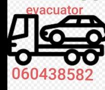 Evacuator 24/7 Кишинёв мун.