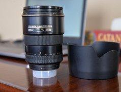 Nikon 17-55mm 2.8F доставка из г.Бельцы мун.