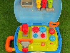 Развивающая игрушка: Набор «юного Слесаря» доставка из г.Кишинёв мун.