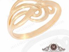 "Золотое кольцо ""Узел"". Артикул I-0065 Бельцы мун."