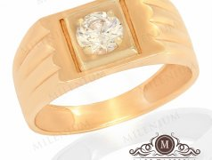 Золотое кольцо. Артикул I-0075 Бельцы мун.