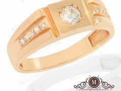 Золотое кольцо. Артикул I-0067 Бельцы мун.