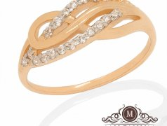 "Золотое кольцо ""Wares"". Артикул I-0083 Бельцы мун."