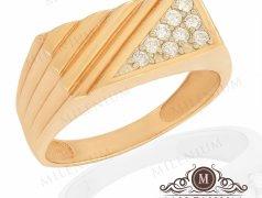 Золотое кольцо. Артикул I-0076 Бельцы мун.