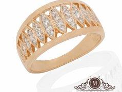 "Золотое кольцо ""Great"". Артикул I-0058 Бельцы мун."